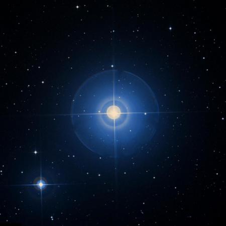 Image of χ-Eri
