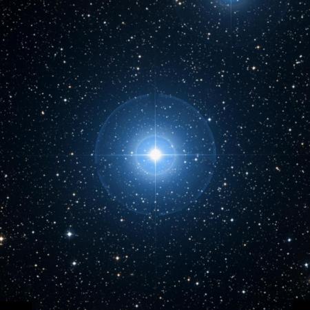 Image of ζ-Cas