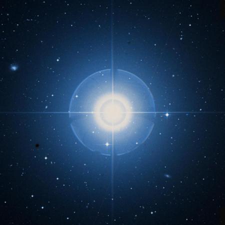 Image of γ-Vir