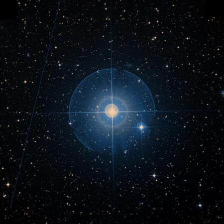 Image of κ-CMa