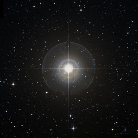Image of ξ-Hya