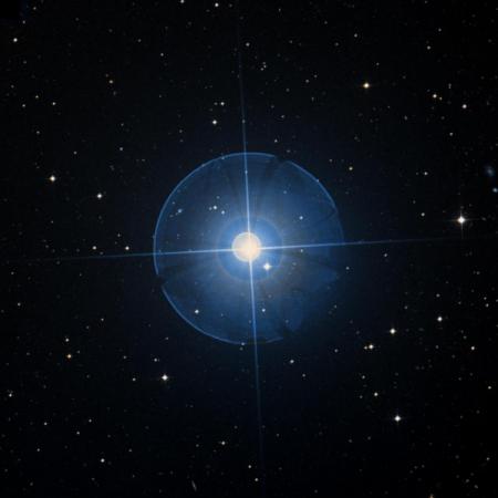 Image of φ-Eri