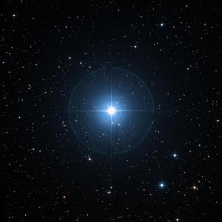 Image of θ-Gem