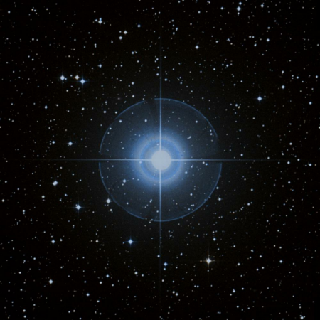 Image of ζ-Lep