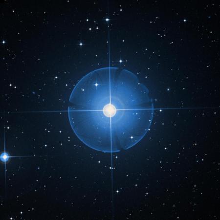 Image of υ⁴-Eri