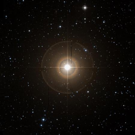 Image of β-Cnc