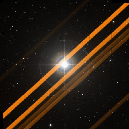 Image of ε-Hya