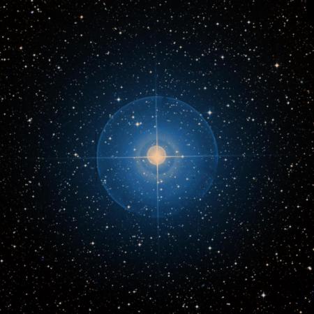 Image of μ-Cen