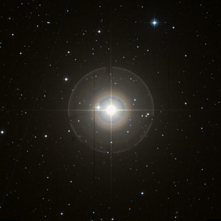 Image of δ-Boo