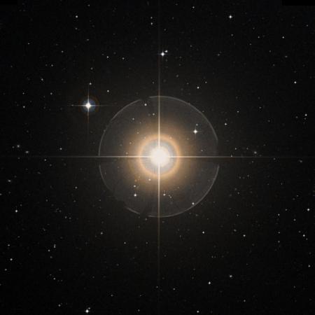 Image of η-Cet
