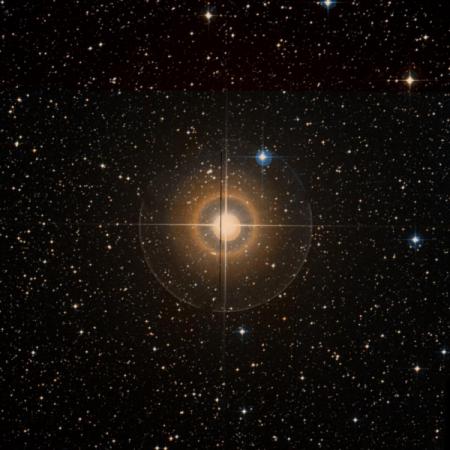 Image of σ-CMa