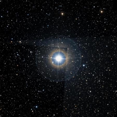 Image of η-Cas