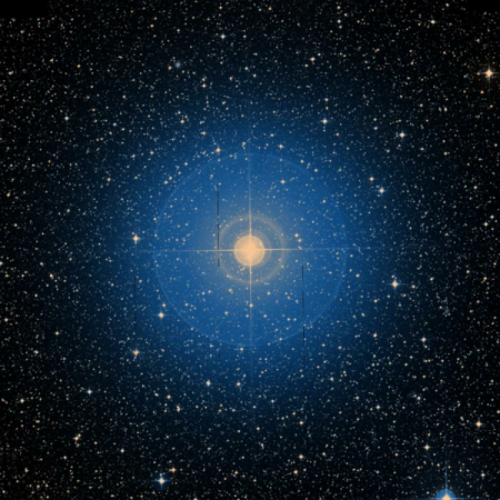 Image of ε-Lup