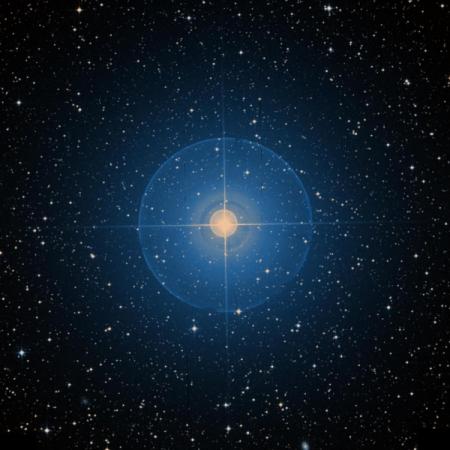 Image of ν-Cen