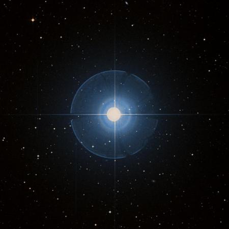 Image of ζ-Vir
