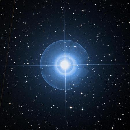 Image of μ-Lep