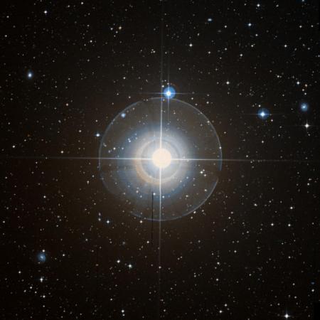 Image of π-Hya