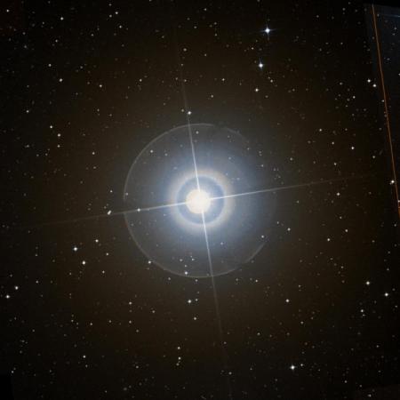 Image of γ-Hyi
