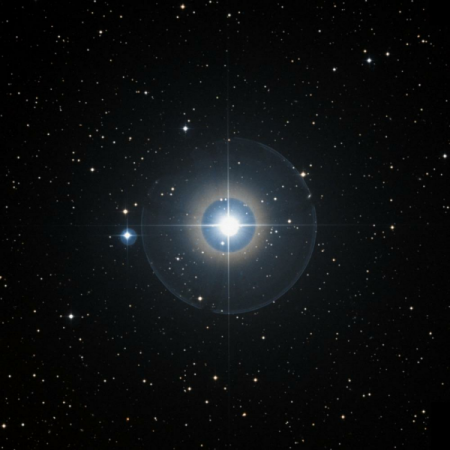 Image of π³-Ori
