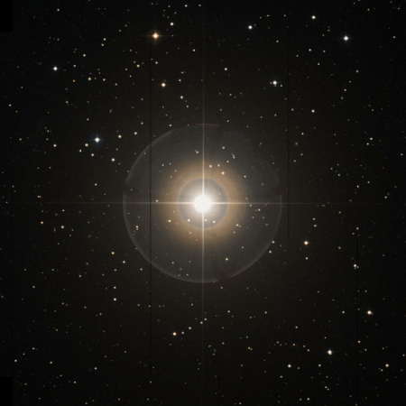 Image of ζ-Hya