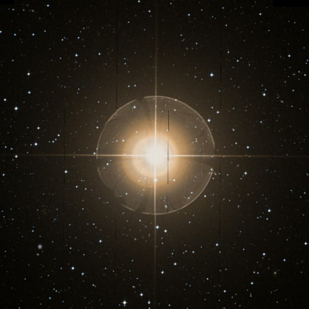 Image of ν-Hya