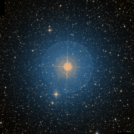 Image of δ-Lup
