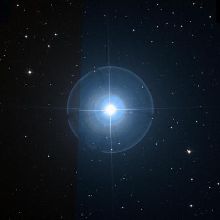 Image of Seginus