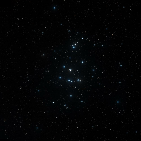 Image of Beehive Cluster