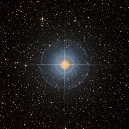 Image of O²-CMa