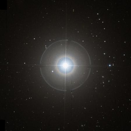 Image of ψ-UMa