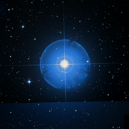 Image of γ-Gru