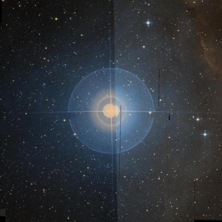 Image of σ-Sco