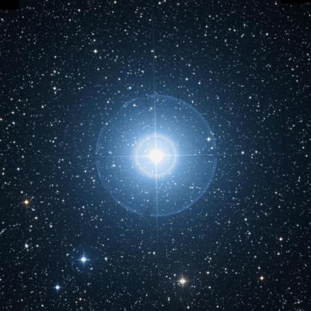 Image of δ-Cyg