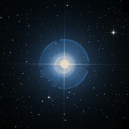 Image of Algorab