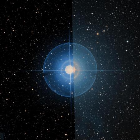 Image of π-Sco