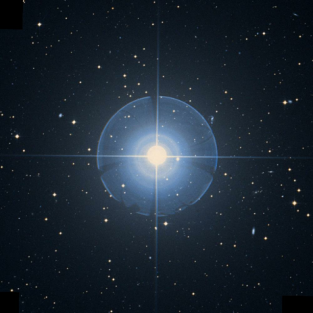 Image of α-Hyi