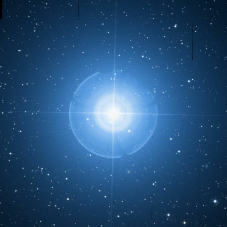 Image of α-Gem