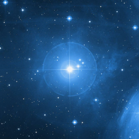 Image of Alcyone