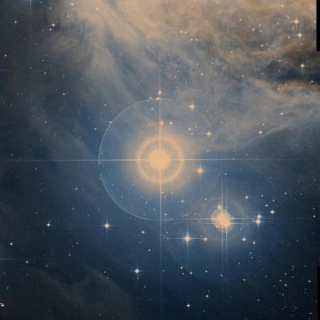 Image of ι-Ori