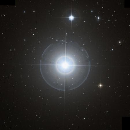 Image of η-Dra