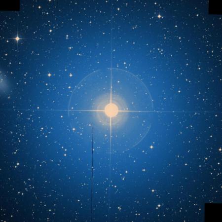 Image of ι-Cen