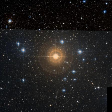 Image of NGC 2451