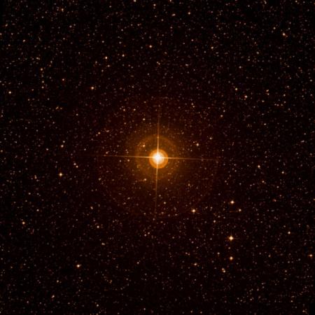 Image of δ-Cru