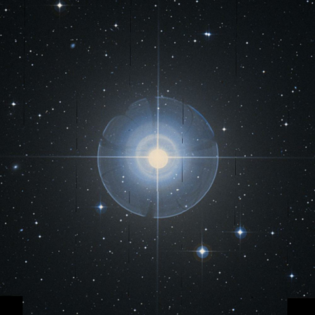 Image of β-Crv