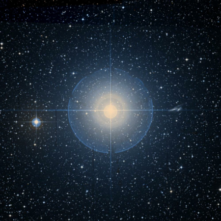 Image of β-Lup