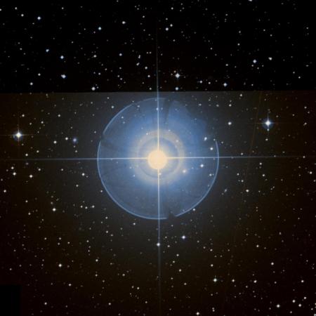 Image of Arneb