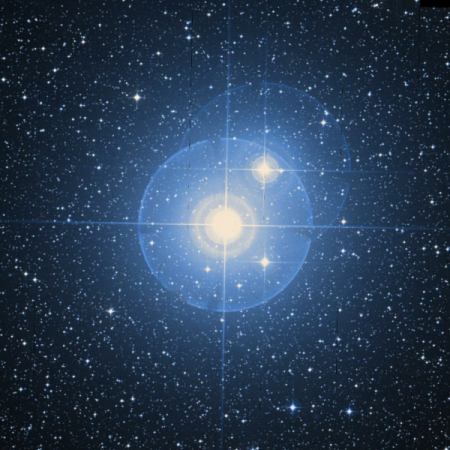 Image of δ-Cen
