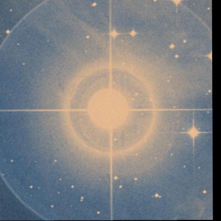 Image of NGC 1980