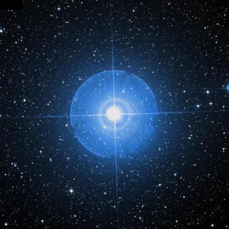 Image of η-Cen