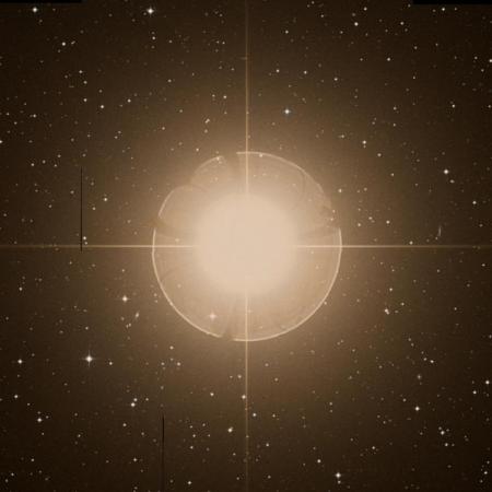 Image of Alphard